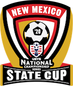 NM Open State Cup 2020 Logo