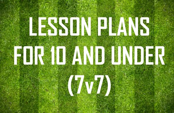 10U Lesson Plans