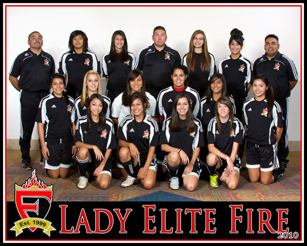 Las Cruces Lady Elite Fire 460x600