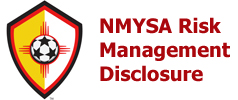 NMYSA Risk Management Disclosure
