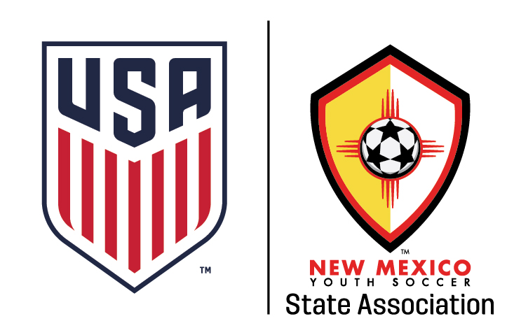 USSF and NMYSA Logo