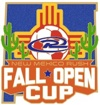 2018 NM Rush Fall Open LOGO