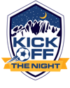 2019 Kick off the Night LOGO