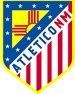 Atletico NM LOGO