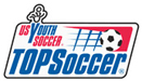 TopSoccer logo