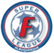 ABQ SuperF League logo