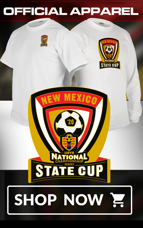 2020 State Cup Store