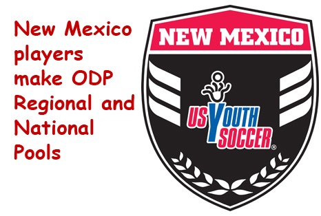 2011 ODP holdovers